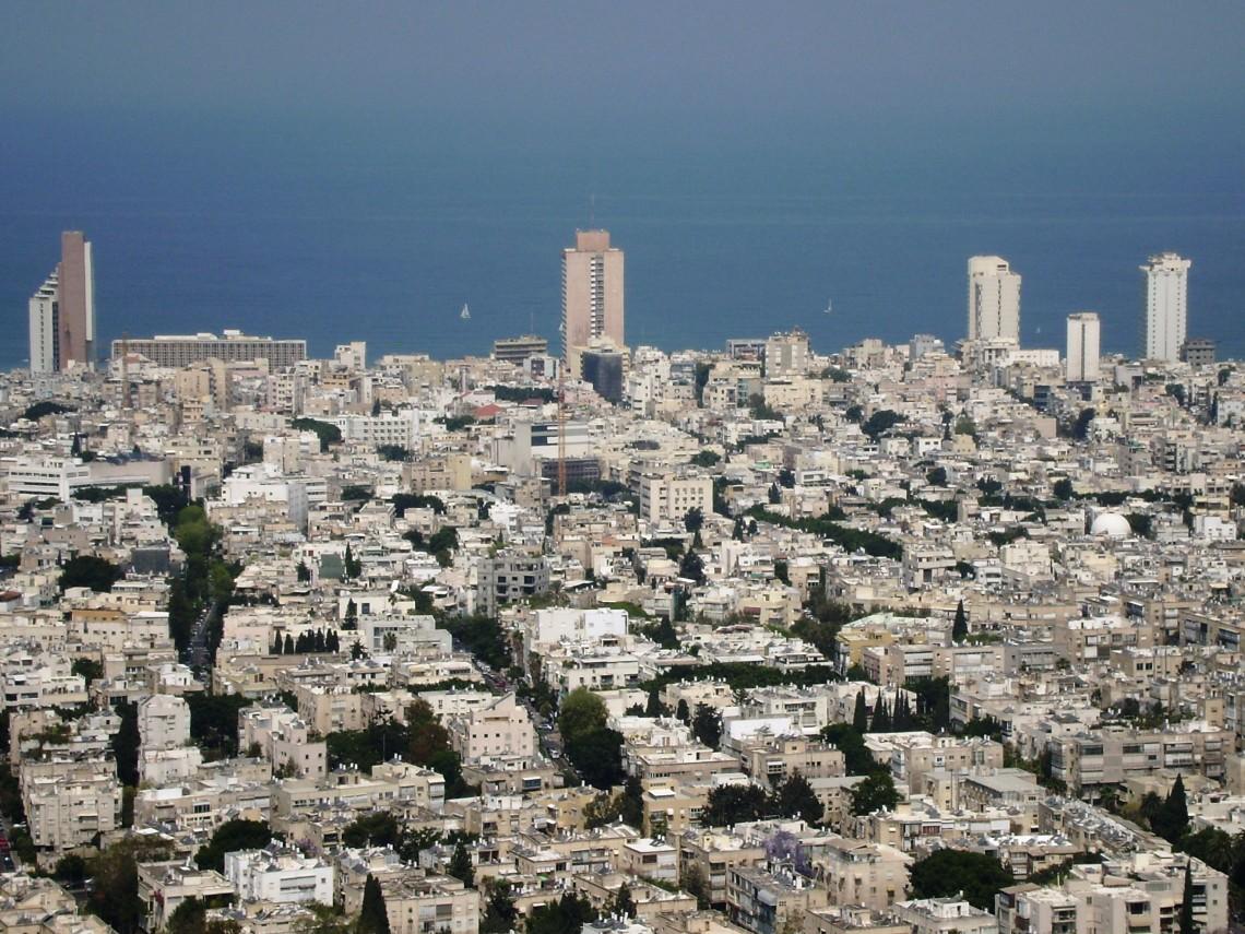 נוטריון בתל אביב